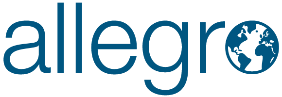 Allegro Legal Translations Logo